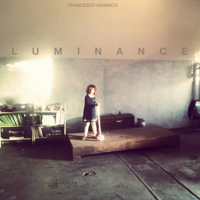 Luminance cover art