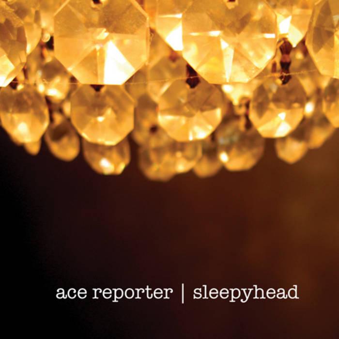 Sleepyhead EP cover art