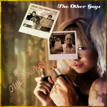 The Other Album cover art