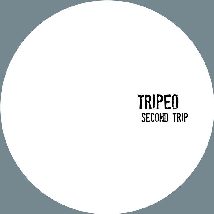 Tripeo | Second Trip | TRIP2 cover art