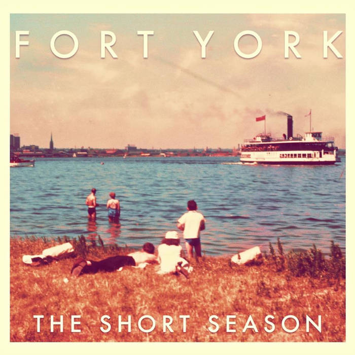 The Short Season cover art
