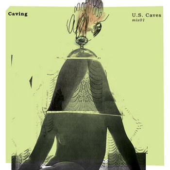 U.S. Caves cover art