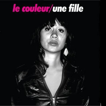 Une Fille cover art