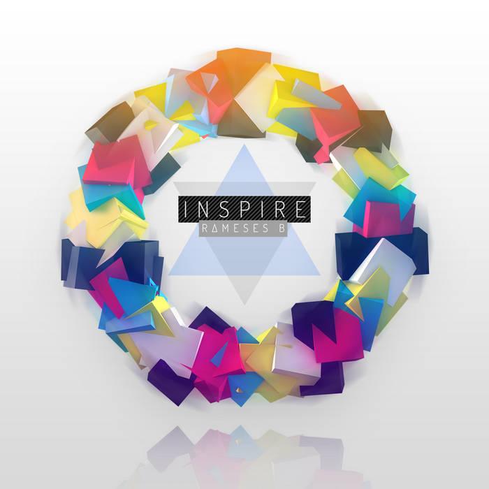 Inspire EP cover art