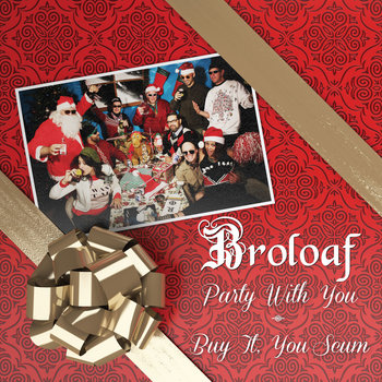 Crappy Holidays cover art