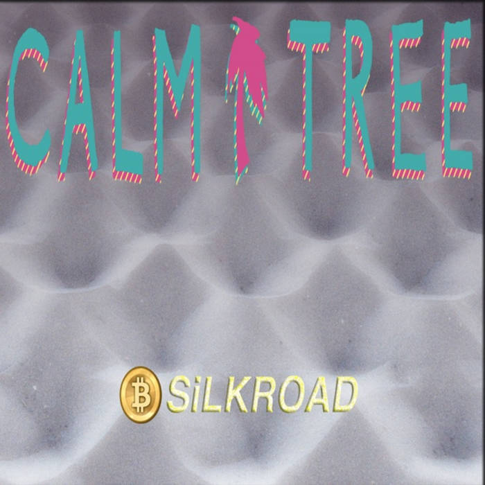 SiLKROAD EP cover art