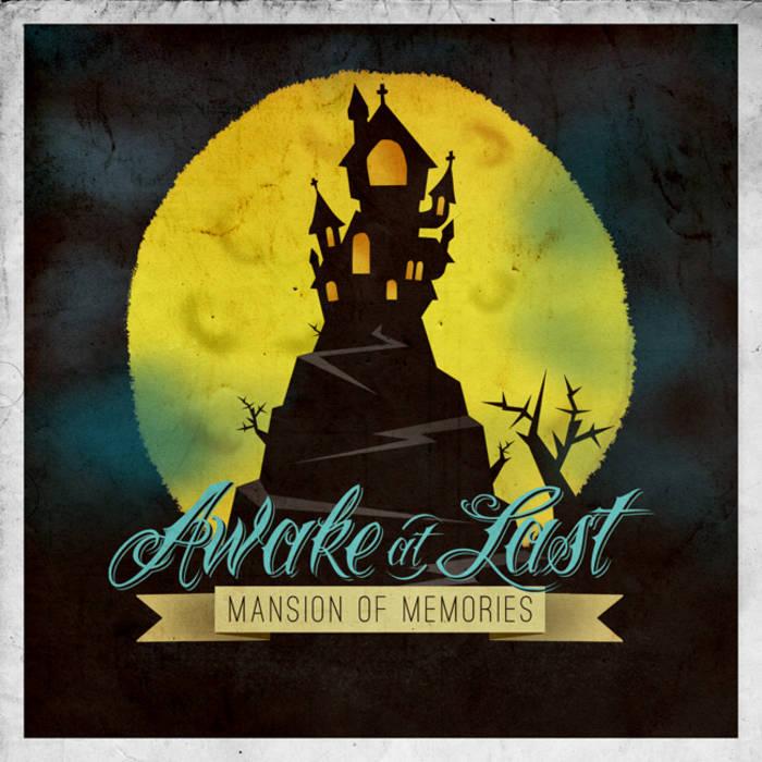 Mansion Of Memories cover art