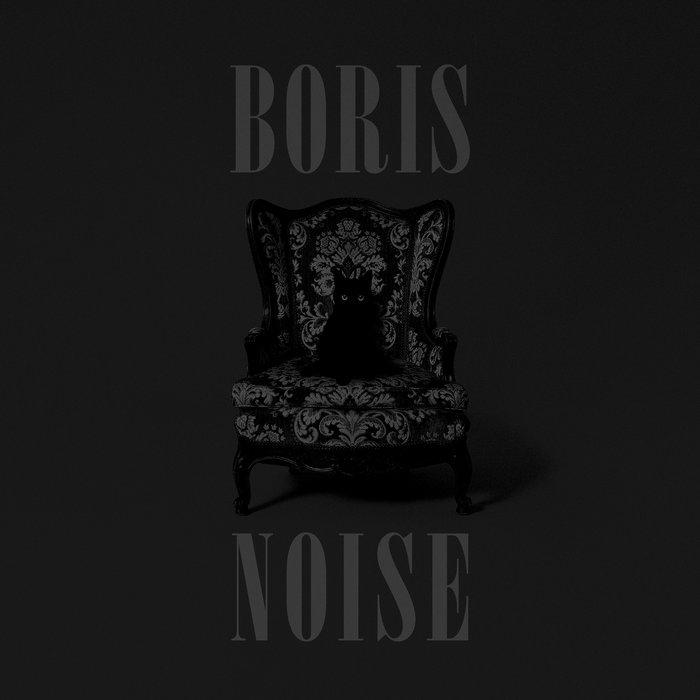 Noise cover art