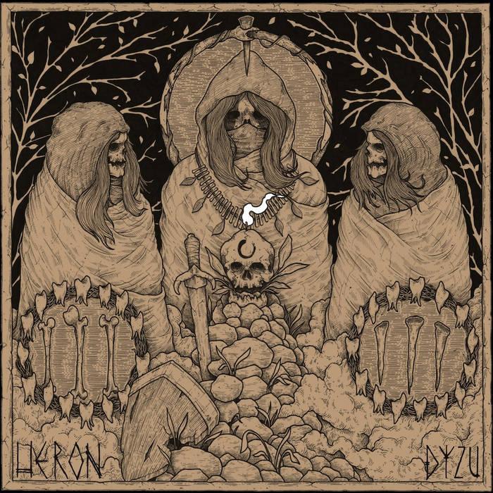 DYZU cover art