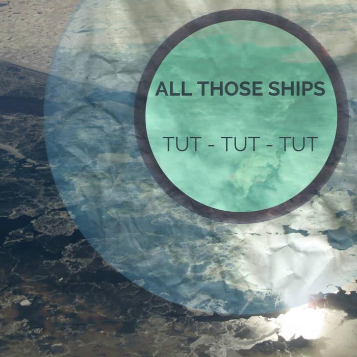 Tut - Tut - Tut cover art