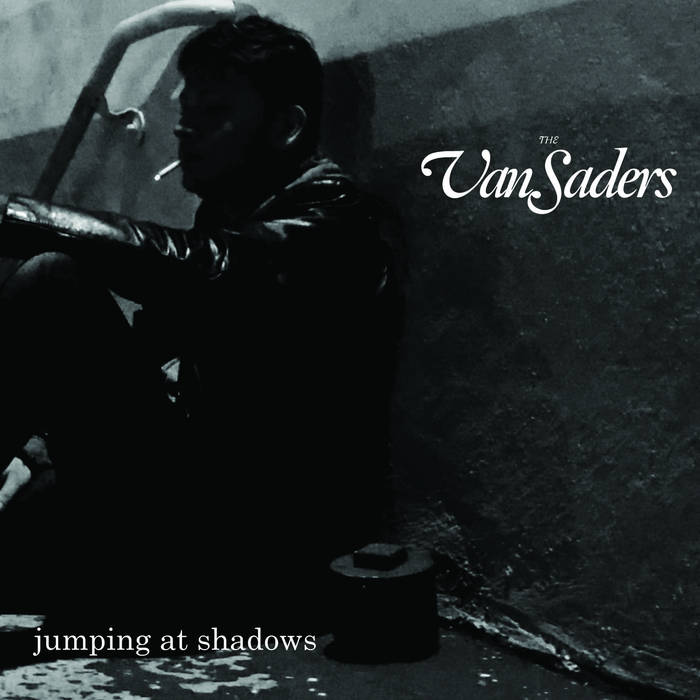 Jumping At Shadows cover art