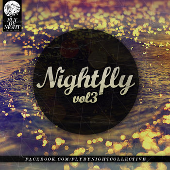 Nightfly Vol. 3 cover art