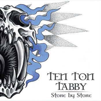 Stone By Stone cover art