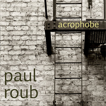 Acrophobe cover art