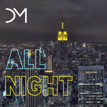 All Night cover art