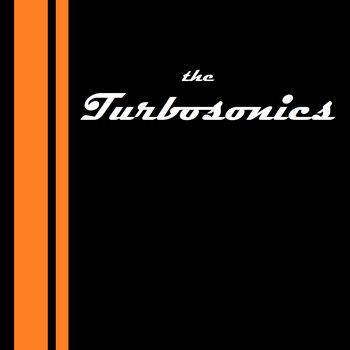The Turbosonics - Single cover art