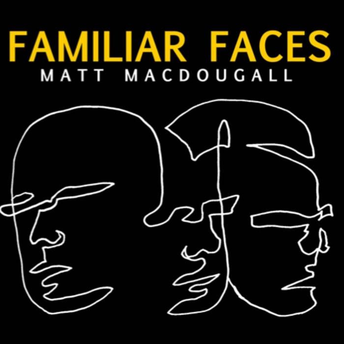 Familiar Faces cover art