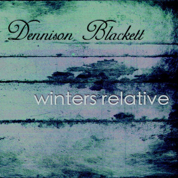Winters Relative cover art