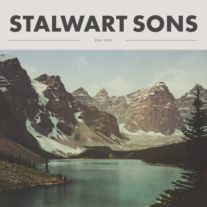 Stay Cold cover art