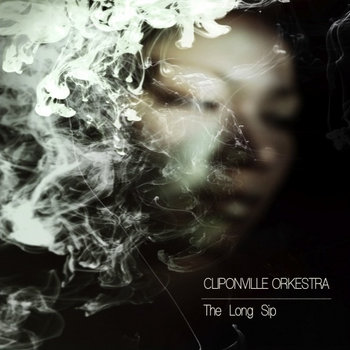 The Long Sip cover art