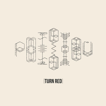 Turn Red cover art