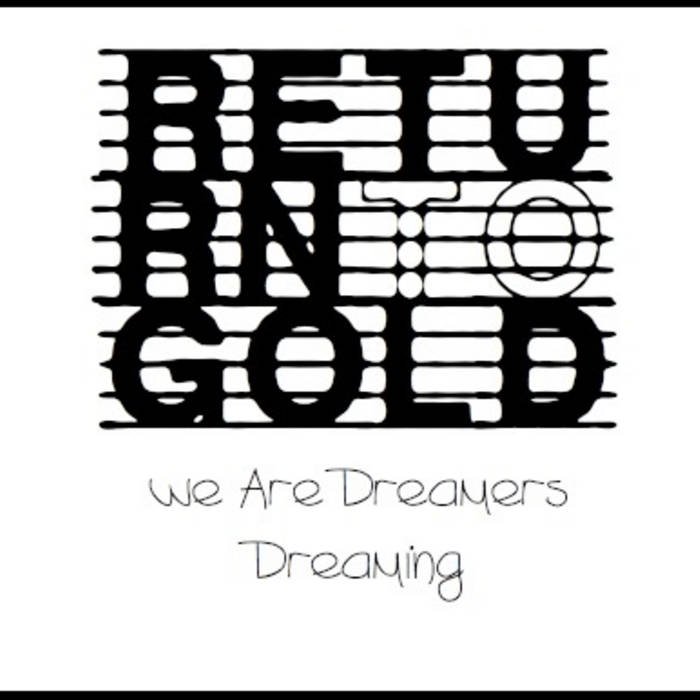 We Are Dreamers Dreaming (demo) EP cover art