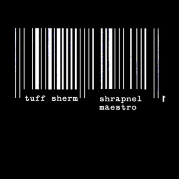 Shrapnel Maestro cover art