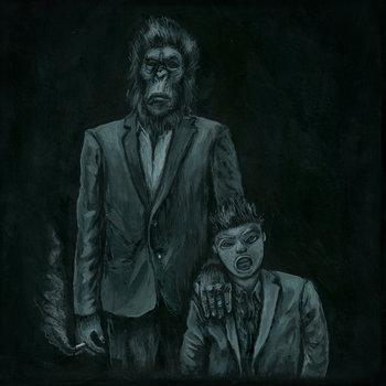 Pelo Mono cover art