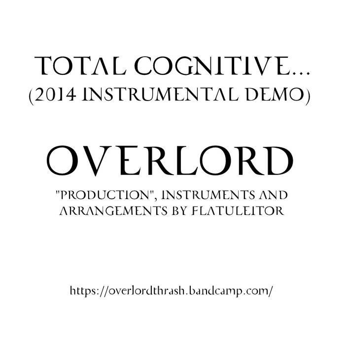 Total Cognitive... cover art
