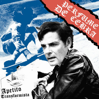 Apetito Transformista cover art
