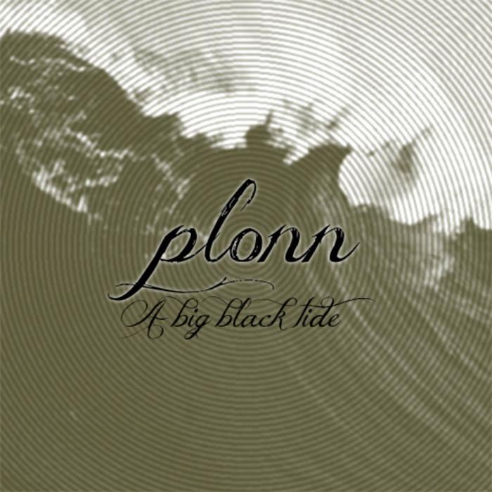 A big black tide cover art