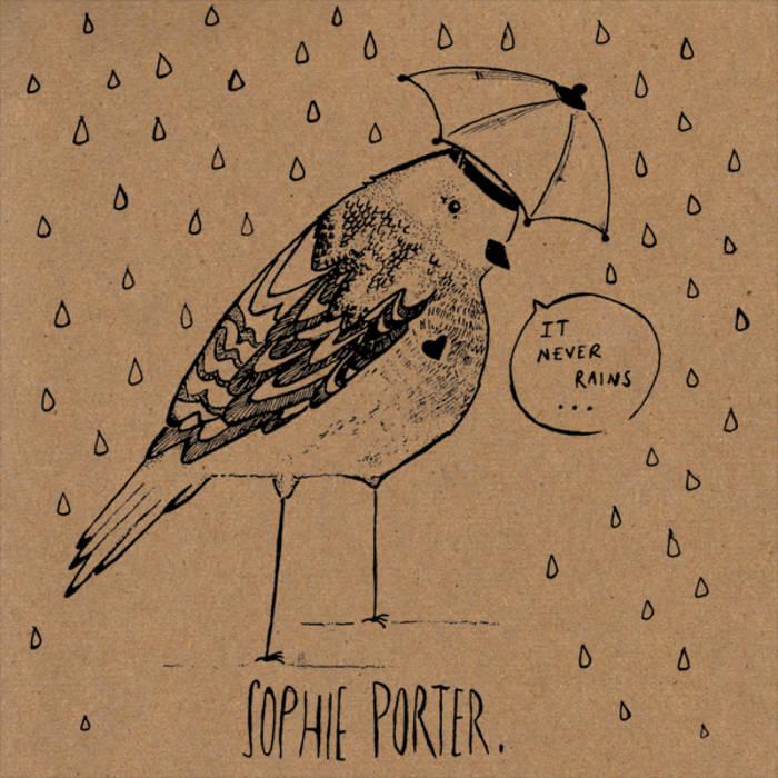 Sophie Porter cover art