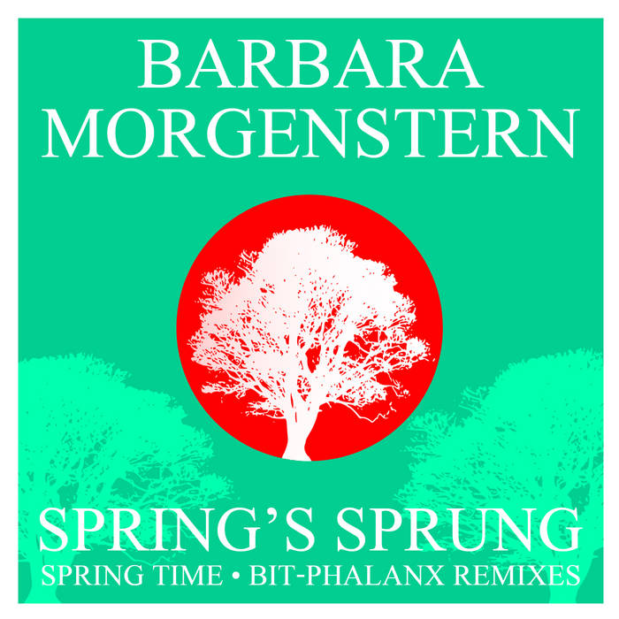 Spring's Sprung (EP) cover art