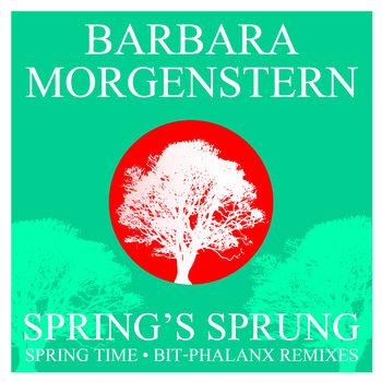 Spring's Sprung (EP) cover art