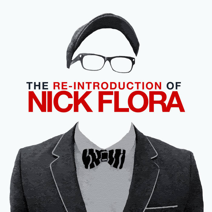 The Reintroduction Of Nick Flora cover art