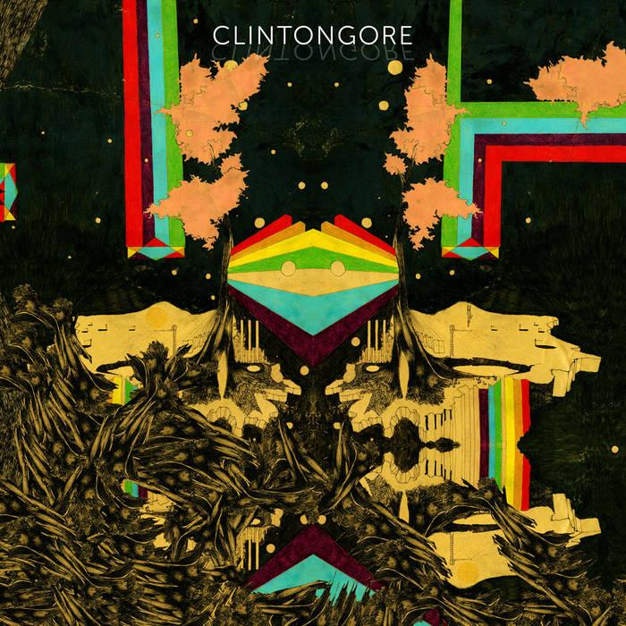 clintongore cover art