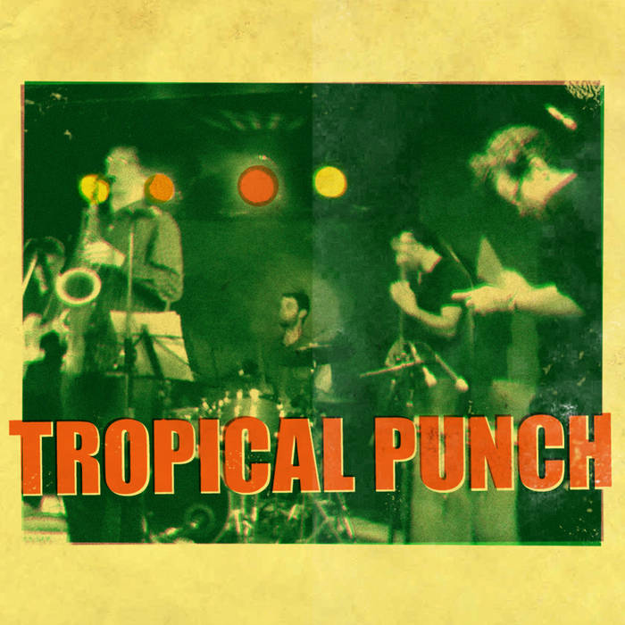 Tropical Punch cover art
