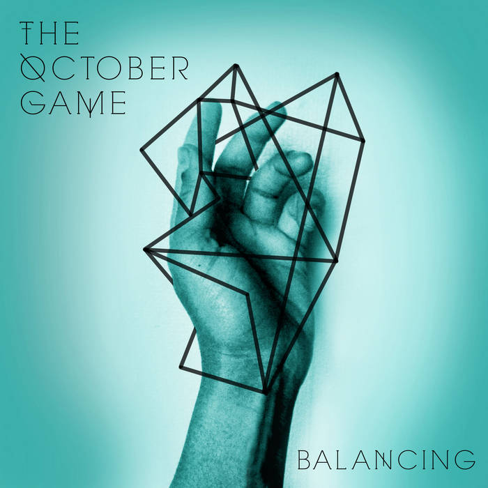 Balancing cover art