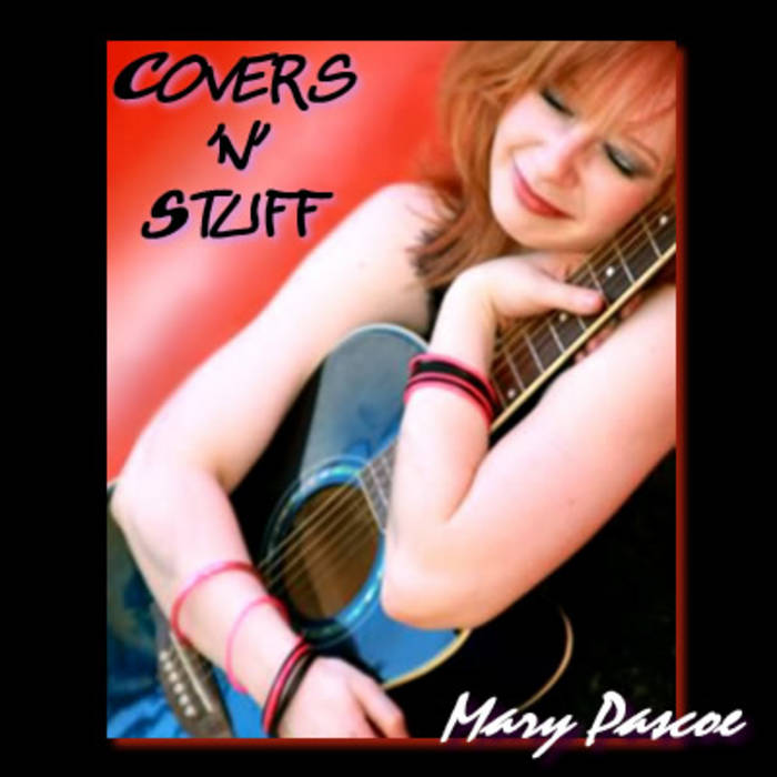 Covers 'n' Stuff cover art