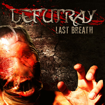 Last Breath cover art