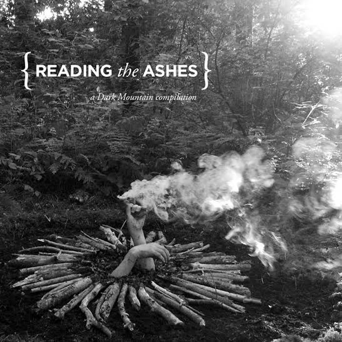 Reading the Ashes cover art