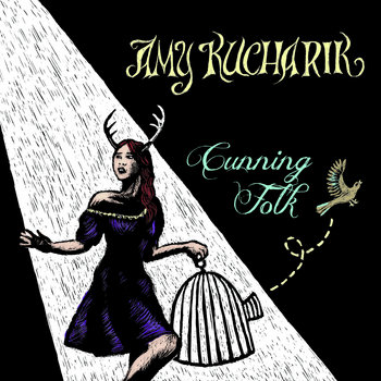 Cunning Folk cover art