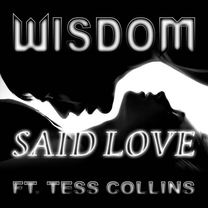 Said Love ft. Tess Collins cover art