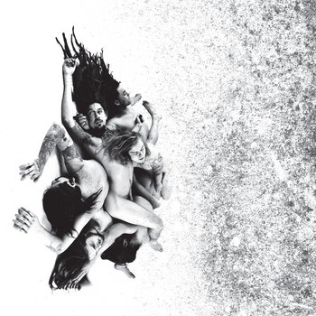 NIAYH (ep) cover art