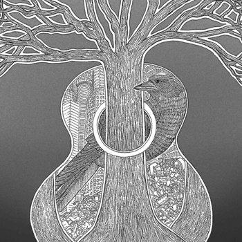 Serenata de la Rosa cover art