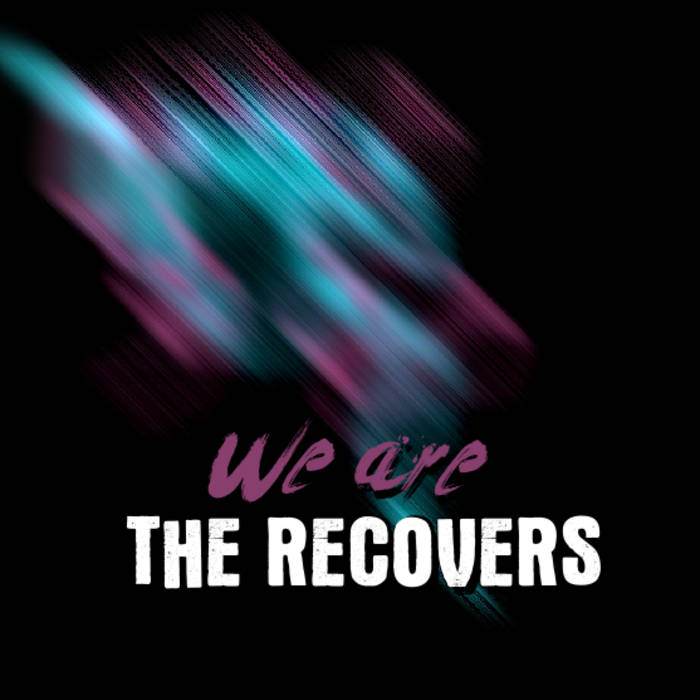 The Recovers (Live at el Loco) cover art
