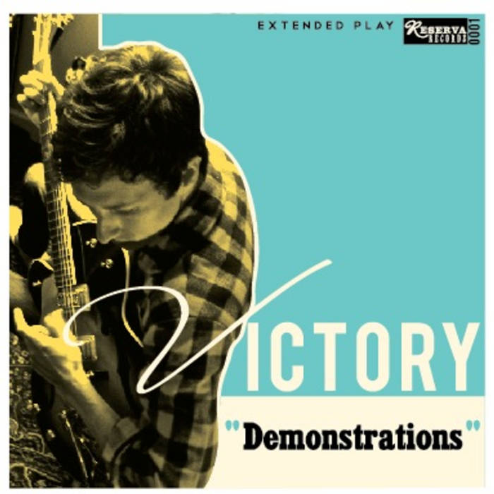 Demonstrations cover art