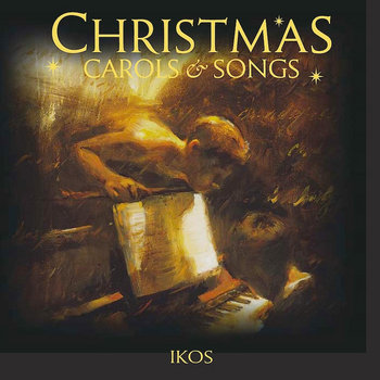 Christmas Carols And Songs cover art