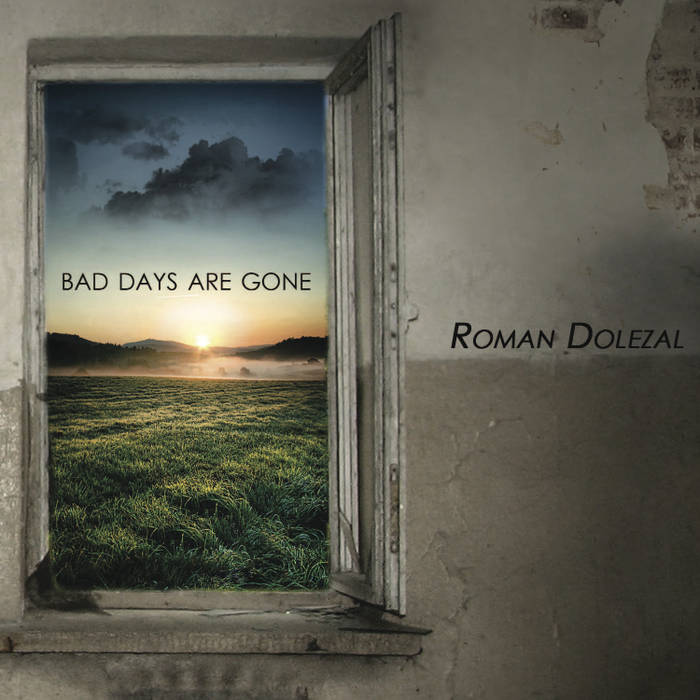 BAD DAYS ARE GONE cover art