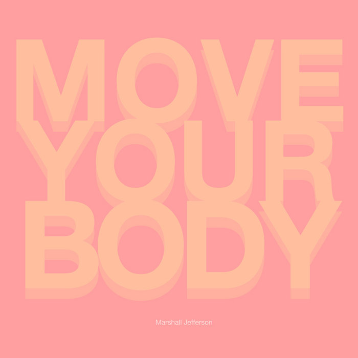 Move Your Body cover art